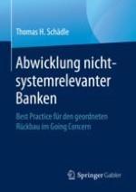 Kreditinstitute in Deutschland, Markt- und Strukturdaten