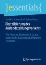 Mangelnde Digitalisierung in der Finanzbranche