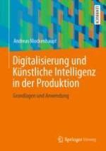 Industrie und Gesellschaft im digitalen Wandel