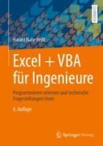 Einführung in VBA