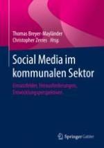 Erreichbarkeit von Zielgruppen – Informations- und Mediennutzungsverhalten in Deutschland