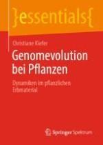 Das pflanzliche Genom und seine Vererbung