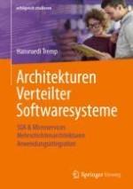 Einführung in die Softwarearchitektur