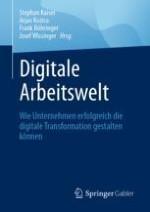Arbeitswelten strategisch entwickeln: mit den DigiTraIn-Instrumenten zur digitalen Transformation