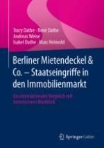 Einleitung: Sozialer Brennpunkt Wohnraum in den deutschen Metropolen