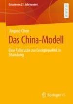 Das Rätsel: Der chinesische Sonderweg