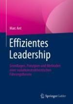 Entdeckung des Leaderships