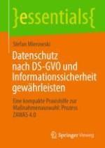 Ausgangslage: Anforderung der Digitalisierung