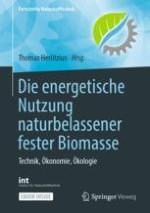 Landwirtschaftliche Verwertung naturbelassener Biomasseaschen