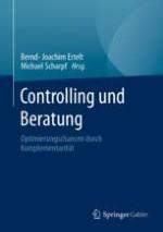 Controlling der Beratungsdienstleistung der Bundesagentur für Arbeit im strategischen Kontext