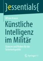 "Innovationen und ""Revolutionen"" im Militär"