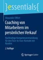 Grundlagen zum Coaching von Mitarbeitern