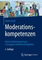 Wozu Moderation?