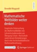 Das gesellschaftliche Bild der Mathematik