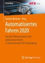 Safe and Robust Function Development for Urban Autonomous Driving Based on Agile Methodology and DevOps