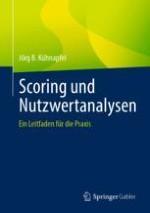 Statt einer Einleitung: Warum ein Buch über Scoring und Nutzwertanalysen?