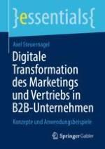 Strategische Fragen für B2B-Führungskräfte in einer digitalen Welt