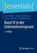 Von den Anfängen bis Basel IV