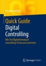 Digitalisierung im Controlling-Kontext