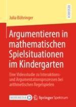 Entwicklung früher mathematischer Kompetenzen