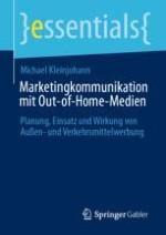 Marketing und Mobilität