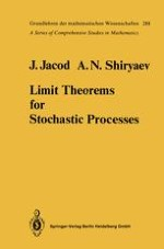The General Theory of Stochastic Processes, Semimartingales and Stochastic Integrals