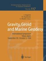 Recent Progress in the Study of Crustal Movement and Geoid Determination by the Dense GPS Network over the Japanese Islands