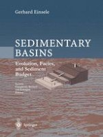 Basin Classification and Depositional Environments (Overview)