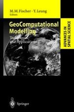 GeoComputational Modelling — Techniques and Applications: Prologue