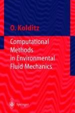 Balance Equations of Fluid Mechanics