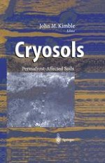 Soil Research in Arctic Alaska, Greenland, and Antarctica