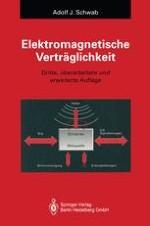 Einführung in die Elektromagnetische Verträglichkeit