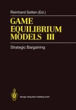 "Introduction to the Series ""Game Equilibrium Models"""