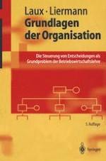 Grundlagen: Kooperation, Koordination und Organisation