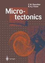 A Framework of Microtectonic Studies