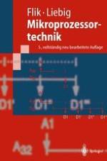 Einführung in den Aufbau und die Programmierung von Mikroprozessorsystemen