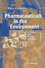 Pharmaceuticals in the Environment — Scope of the Book and Introduction