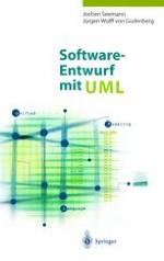 Modellierung von Software-Systemen
