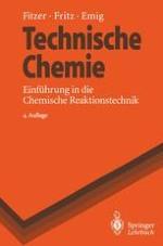 """Grundlagen der """"Technischen Chemie"""""""