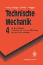Hydromechanik