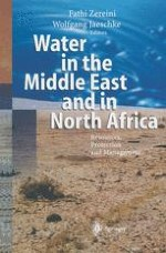 Natural Scarcity of Water Resources in the Semiarid and Arid Middle East and its Economical Implications