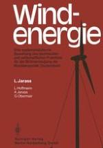 Die Windenergie innerhalb der zukünftigen Energieversorgung der Bundesrepublik Deutschland
