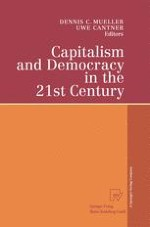 Democracy and capitalism: Are they compatible in the long-run?