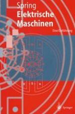 Die elektrischen Maschinen — Eine Kurzgeschichte der elektrischen Energietechnik