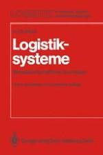 Grundlagen der betriebswirtschaftlichen Logistik