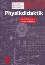 Einführung: Was ist Physikdidaktik?