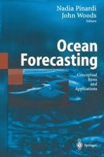 Strategic Planning for Operational Oceanography