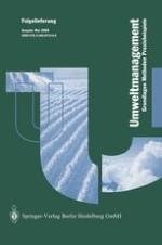 Strategisches Umweltmanagement