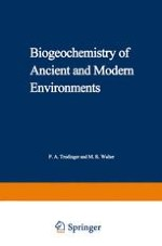 An Outside View of Environmental Biogeochemistry