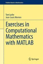 An Introduction to MATLAB Commands